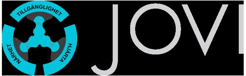 Jovi - Logotyp